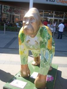 Gorilla Guy
